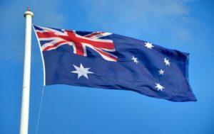 Нова Зеландія флаг